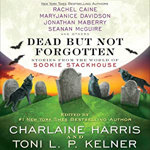 Dead but Not Forgotten Audiobook