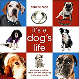"""16 thoughts on """"Dog Authors Frankie and LuLu Talk about """"A Canine's Guide to the Good Life"""""""""""