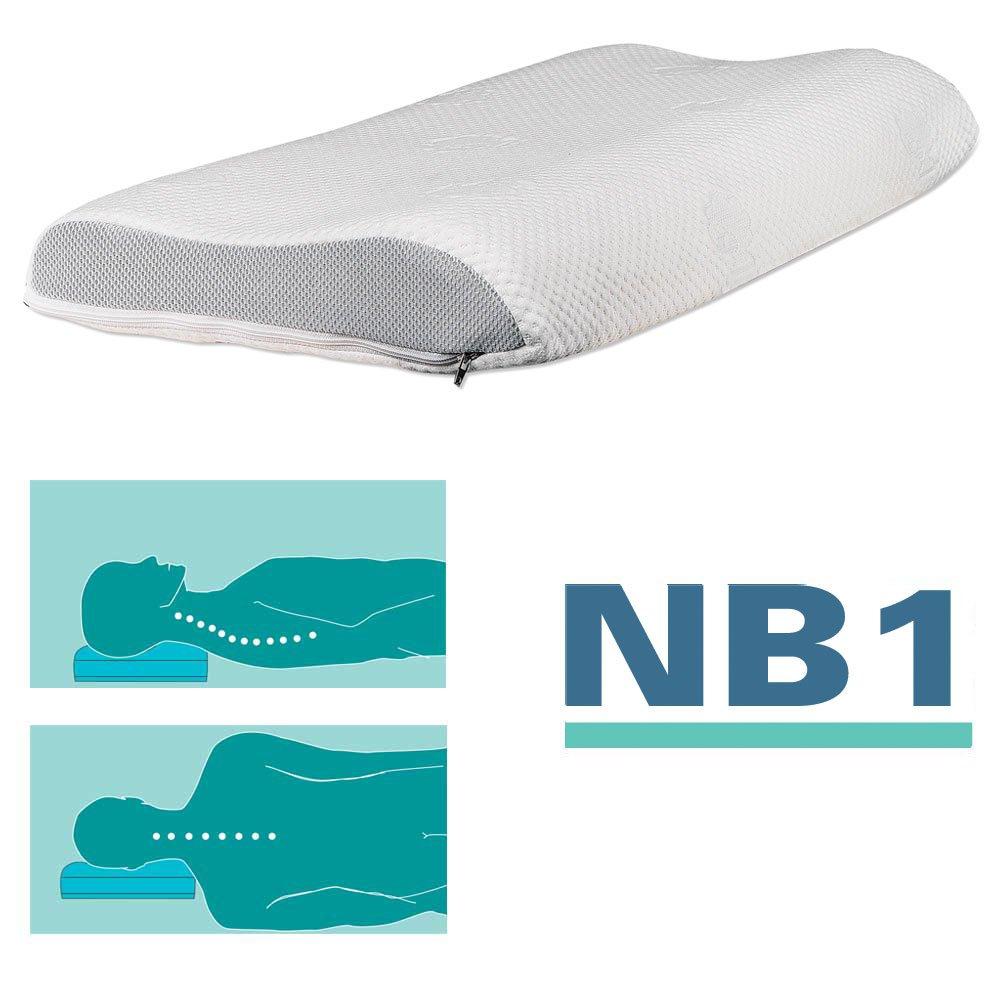 Nackenstützkissen Dormabell Cervical NB1 + GRATIS Tragetasche