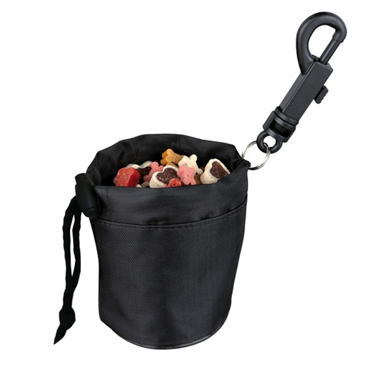 H88-Mini Snack Bag Food Treat Storage Holder Training Pet Dog Cat Bird Puppy   6500350 by H88