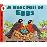A Nest Full of Eggs (Let's-Read-and-Find-Out Science, Stage 1)