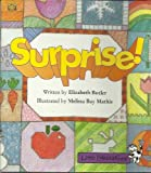 Surprise!, Elizabeth Butler, 0673754782
