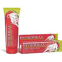 Physiorelax Ultra Heat Crema de Efecto Calor