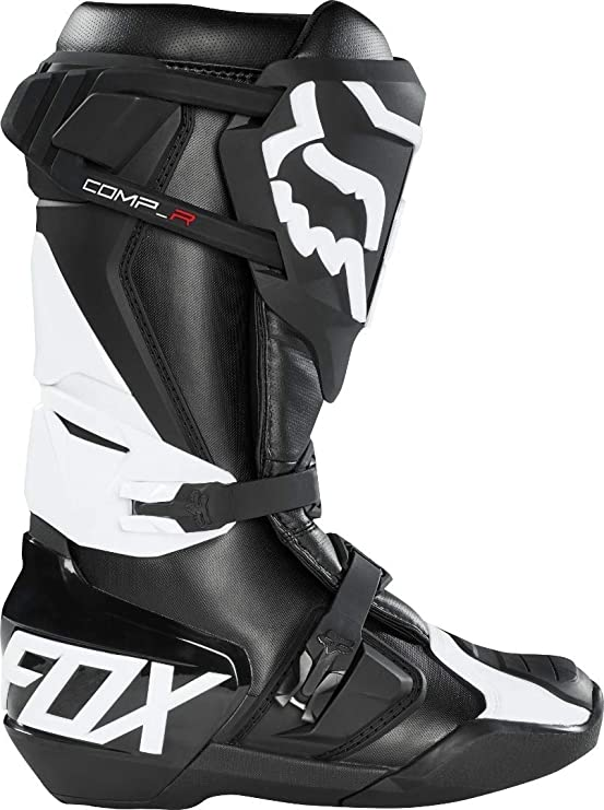 Fox Racing 2019 Comp Boots Black 9