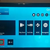 Receptor Satélite Qviart Undro 4K WiFi Android 6.0 DVB-S2 Ultra HD: Amazon.es: Electrónica