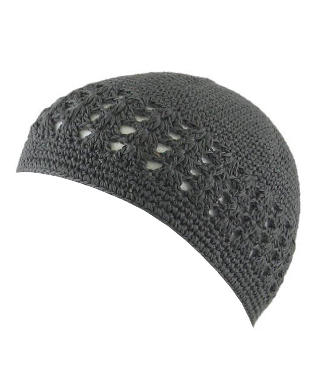 Amazon cotton kufi cap navy osfm clothing knit kufi hat koopy cap crochet beanie bankloansurffo Choice Image