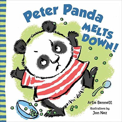 Peter Panda Melts Down ebook