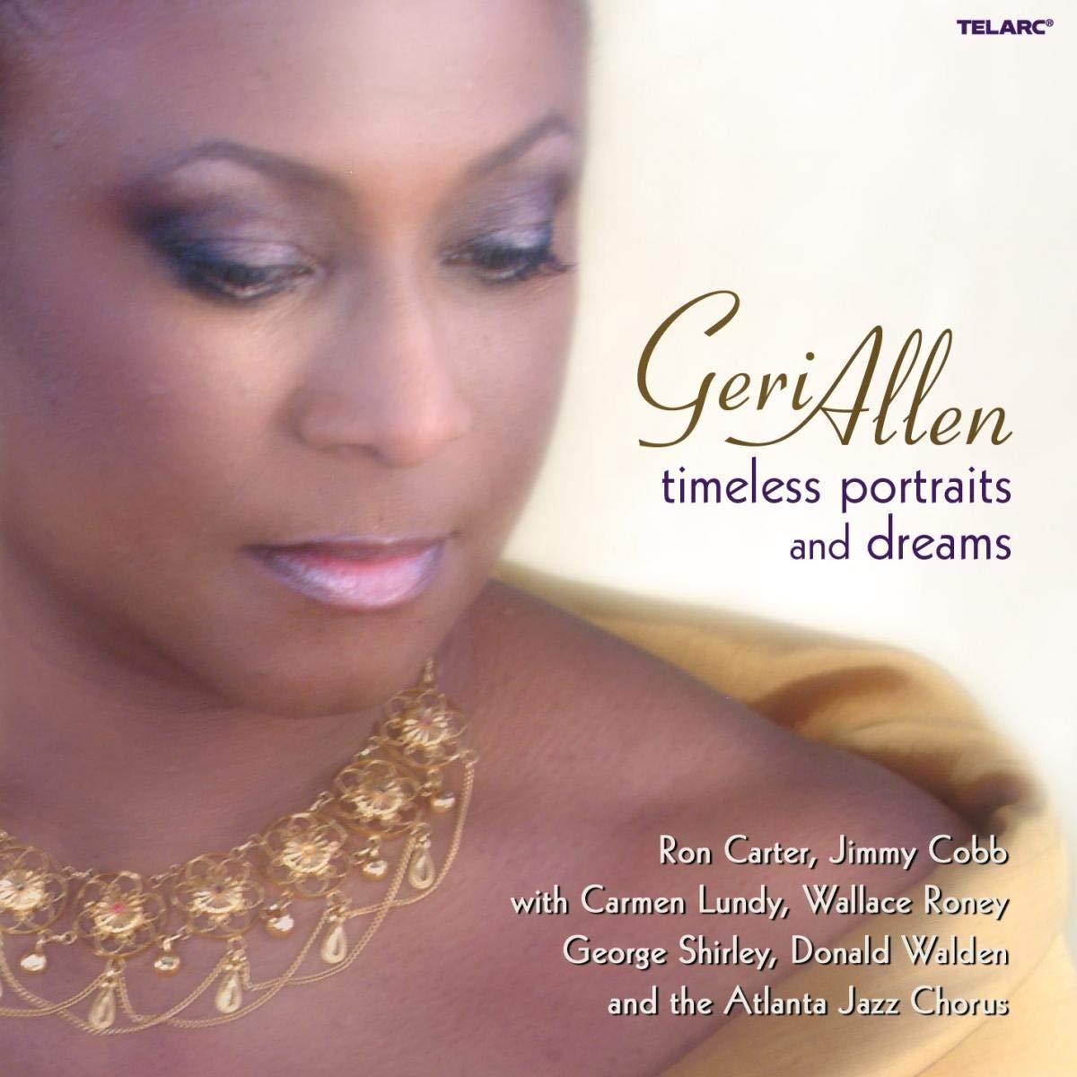Timeless Portraits And Dreams: Geri Allen: Amazon.es: Música