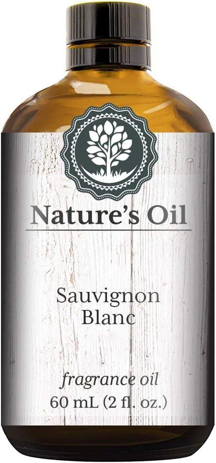 Sauvignon Blanc Fragrance Oil (60ml) For Diffusers