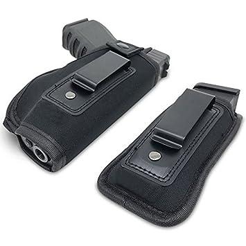 Amazon.com: Nuevo Universal pistola Holsters – algodón ...