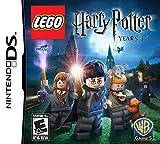 Best LEGO Friend Merchandises - Lego Harry Potter: Years 1-4 - Nintendo DS Review