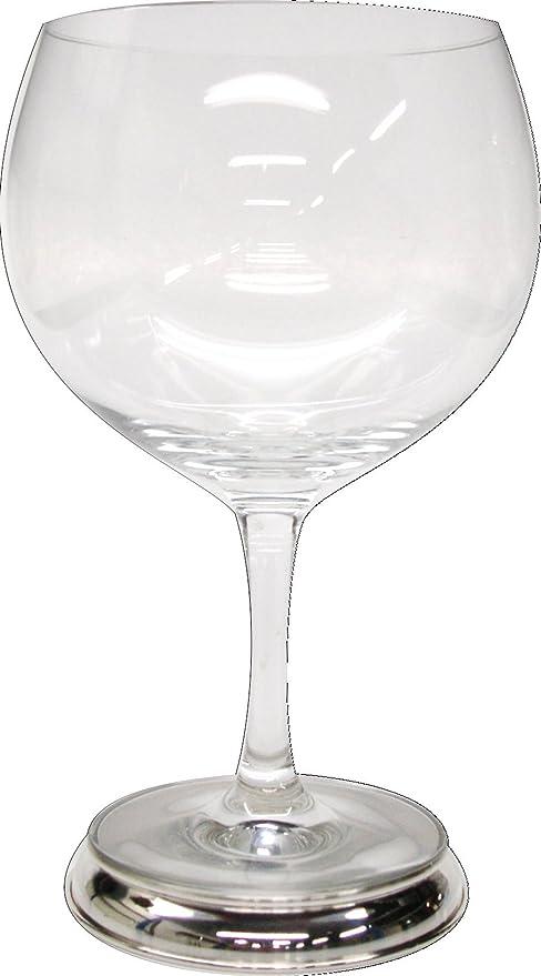 ORFEBRERIA MARTIN - Estuche 2 Copas Gin Tonic: Amazon.es: Hogar