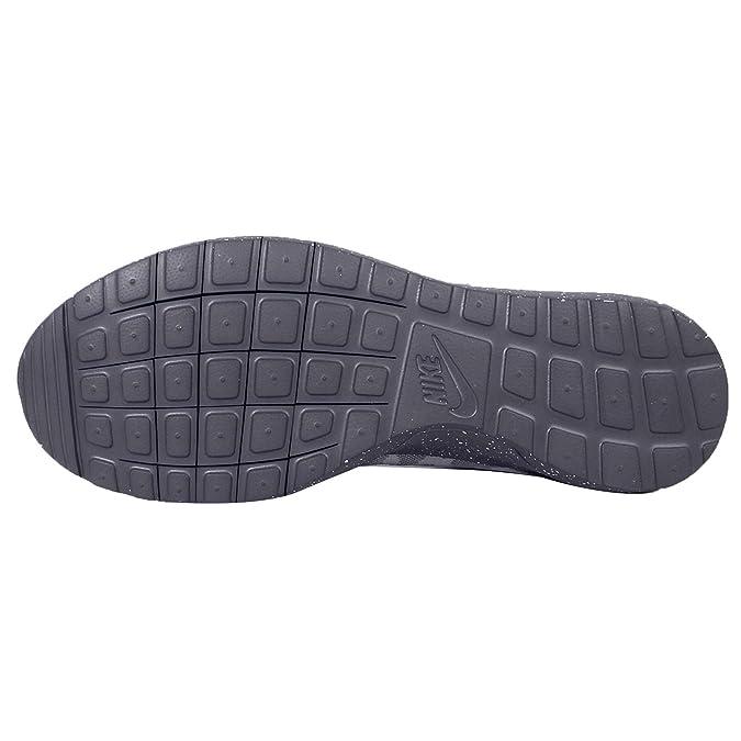 reputable site cca22 85bac Nike Men s Roshe NM FB, FLAT SILVER OBSIDIAN-DARK GREY-COOL GREY, 10.5 M  US  Amazon.ca  Shoes   Handbags