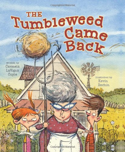 Read Online The Tumbleweed Came Back pdf
