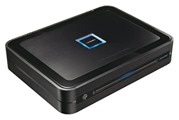 Alpine PDX-V9 Amplificador Digital Mono + 4-canales
