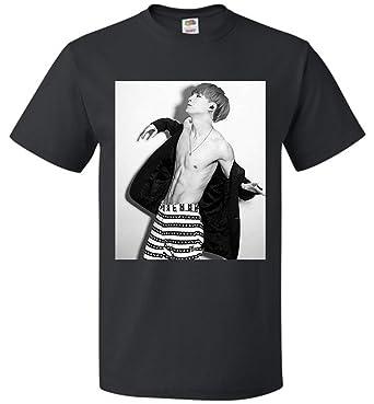 Amazoncom Sexy Min Yoongi Abs The Incredible Bts T Shirt Rm Jin