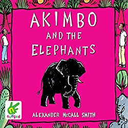Akimbo and the Elephants