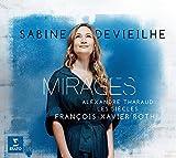 Sabine Devieilhe - Mirages (Opera arias & songs)
