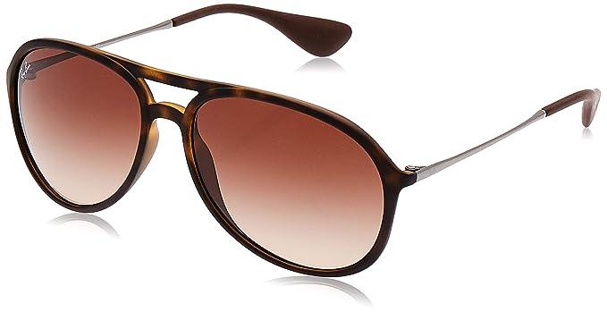 Amazon.com: Ray-Ban - Gafas de sol para mujer, diseño de ...