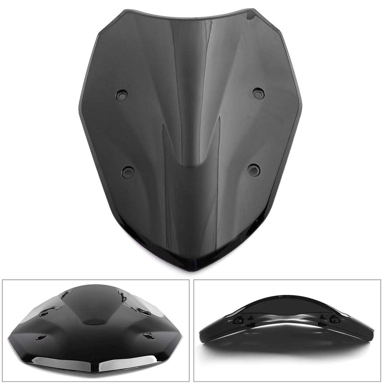 YaShiKeJi Parabrisas ABS para motocicleta S1000XR 2014-2018
