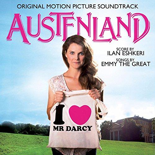 Top austenland soundtrack