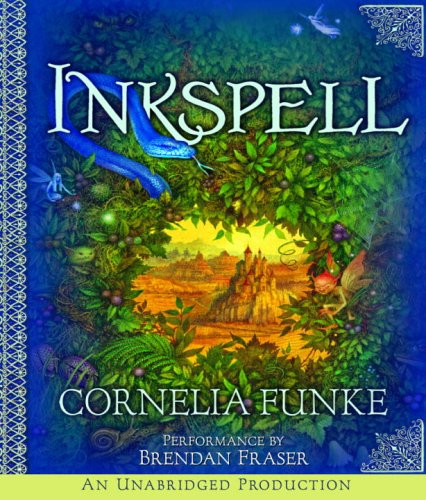 Inkspell (Inkheart) by Listening Library (Audio)