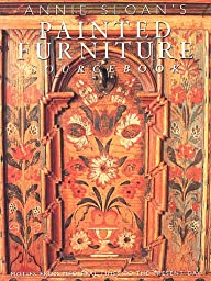 The Painted Furniture Sourcebook: Motifs from the Medieval Times to the Present Day