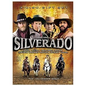 Silverado (2 Disc Superbit Gift Set) (1985)
