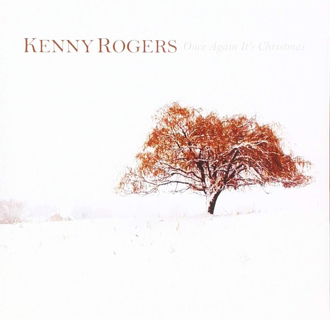 Once Again It's Christmas von Kenny Rogers