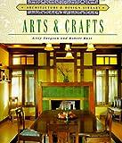 Arts and Crafts, Robert Rust and Kitty Turgeon, 156799363X