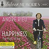 Music : Silver Memories: Happiness With Andre Rieu