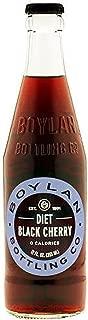 product image for Boylan Diet Soda, Black Cherry, 12 fl oz, 24 Count