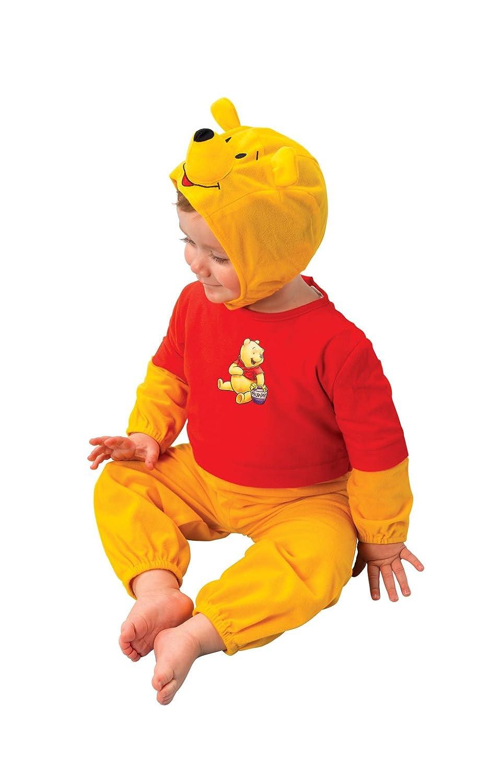 Amazon.com: Disney - Winne costume for children - Size 2-3 ...