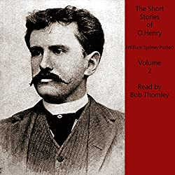 O. Henry Short Stories, Vol. 2
