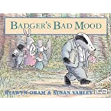Badger's Bad Mood (Picture Lions)
