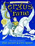 Fergus Crane, Paul Stewart and Chris Riddell, 0385750889