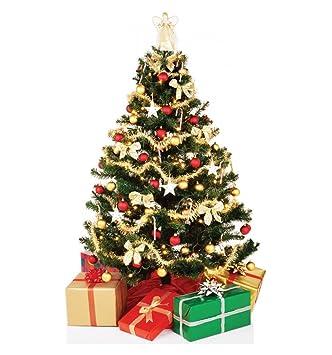 Amazon.com: Christmas Tree - Advanced Graphics Life Size Cardboard ...