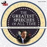The Greatest Speeches of All Time | Joan of Arc,Winston Churchill,Susan B. Anthony,Amelia Earhart,John F. Kennedy,George Washington
