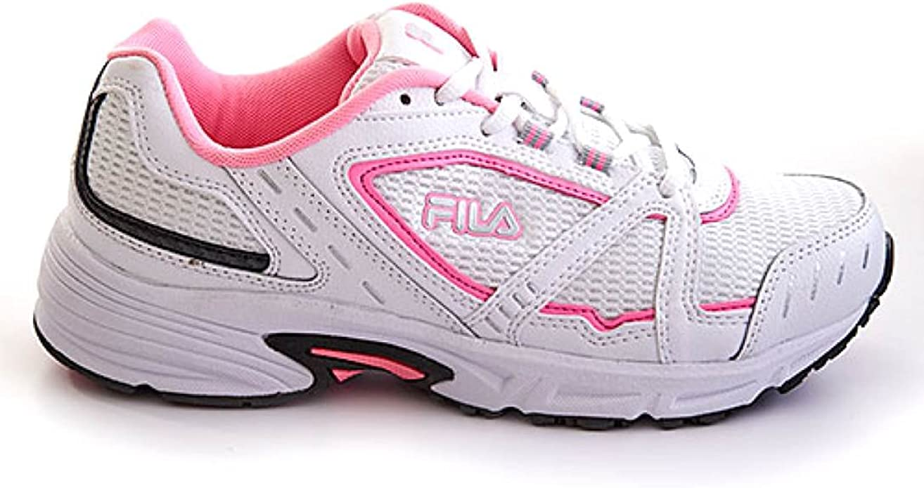 | Fila Women's Talon 3 Leather Running Shoe