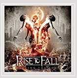 Defying the Gods by Rise to Fall (2012-04-17)