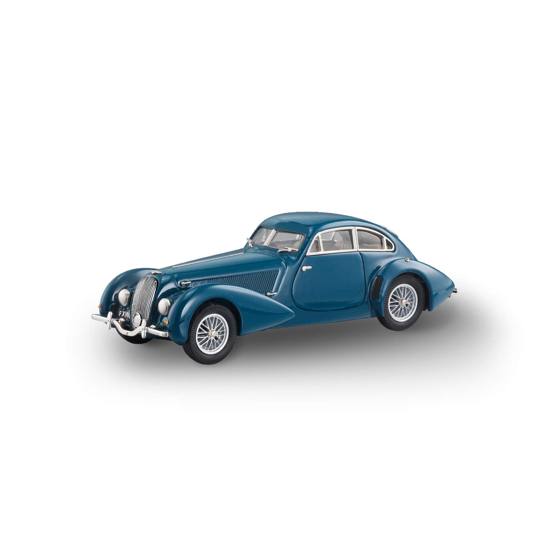 selección larga Brooklin Models - 1947 1947 1947 International KB-12 - US19A - IH verde (Escala 1 43)  El ultimo 2018