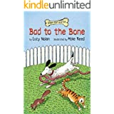 Bad to the Bone (Down Girl and Sit Book 3)