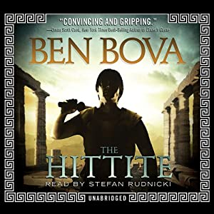 The Hittite Audiobook