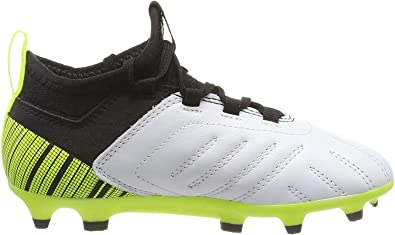 PUMA Kids Boys One 5.3 Junior FG Football Boots Firm Ground