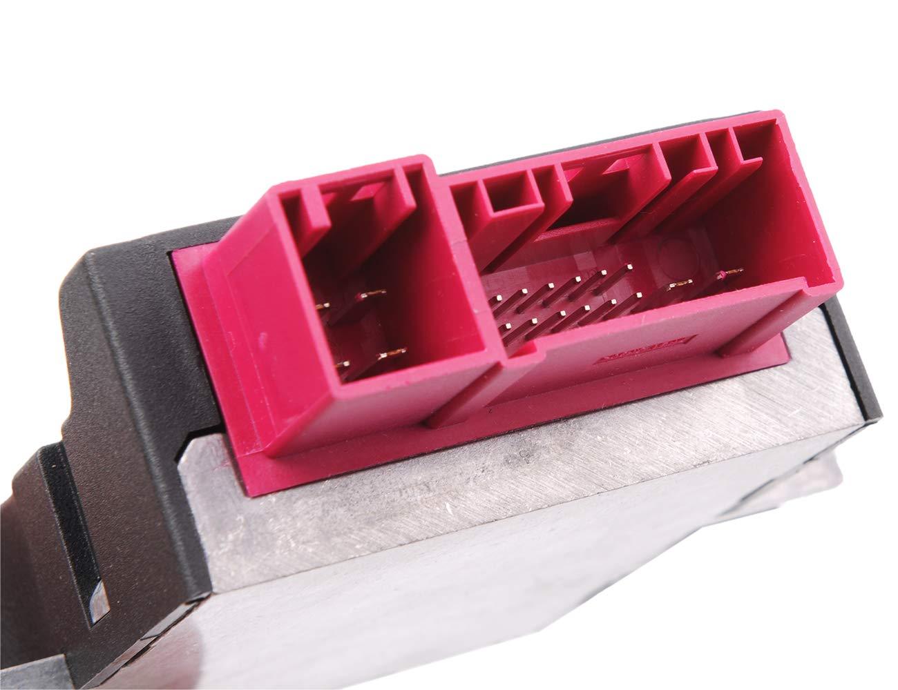 Bapmic 11157503523 Ventil Reparatursatz Kurbelgeh/äuseentl/üftung E87 E46