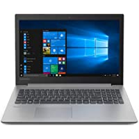 "Lenovo Ideapad 330-15IKB - Ordenador Portátil 15.6"" HD (Intel Core i5-8250U, 8GB de RAM, 256GB SSD, AMD Radeon 530-2GB, Windows10) Gris - Teclado QWERTY Español"