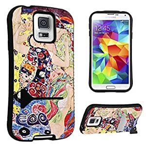 DuroCase ? Samsung Galaxy S5 Kickstand Case - (The Virgins)