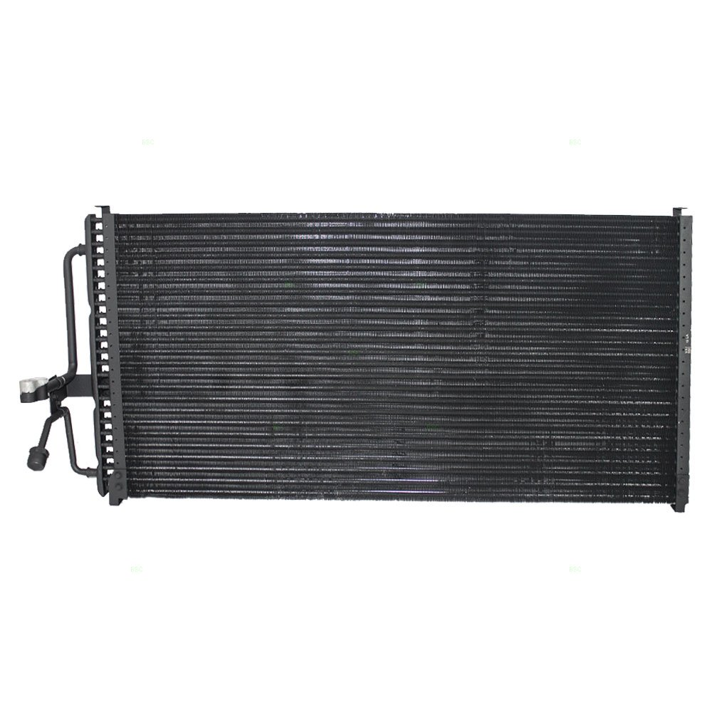 A//C AC Condenser Cooling Assembly Replacement for Buick Chevrolet Pontiac 52479857