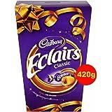 Cadbury Eclairs Classic 420g