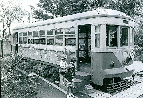 1967 Bus - 9